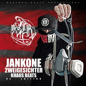 "Bild von JankOne ""2weiGesichter [Khaos Re-Edition]"""